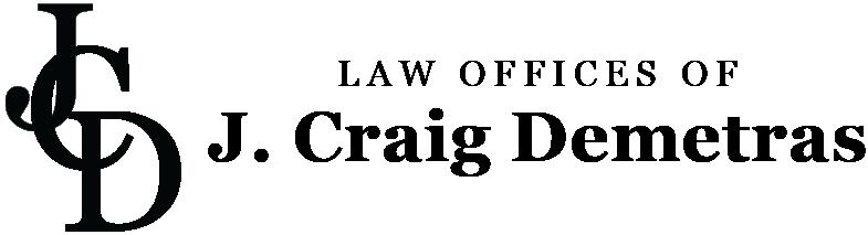 Law Offices of J. Craig Demetras PC